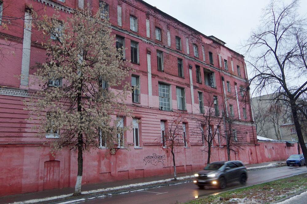 Улица Фридриха Энгельса, 88