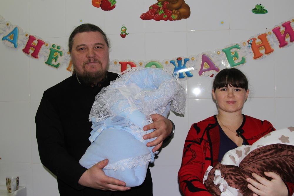 Фото предоставлено семьей Саврасовых