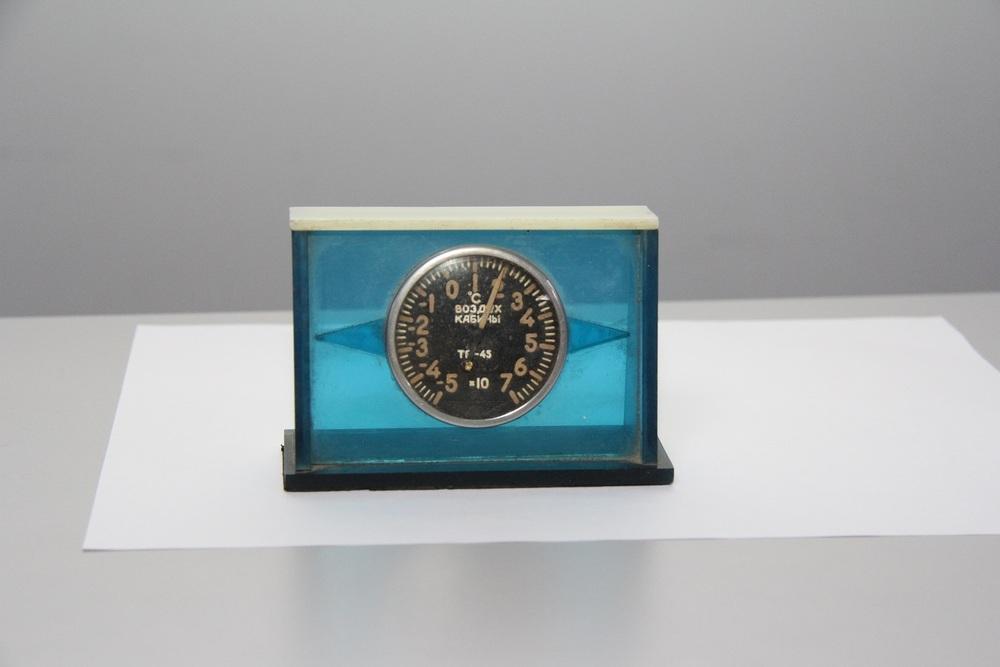 Советский термометр