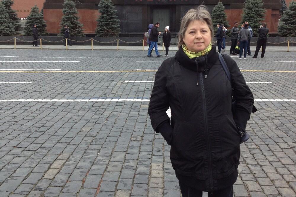 Наталия Агибалова