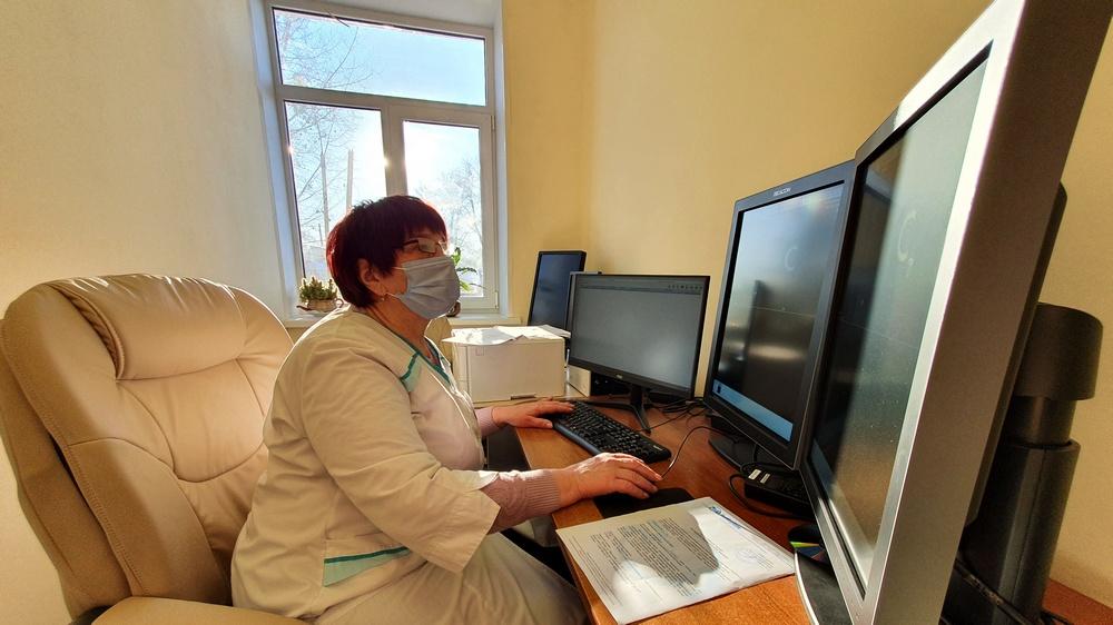 Новое оборудование позволит быстро и качественно проводить обследования.