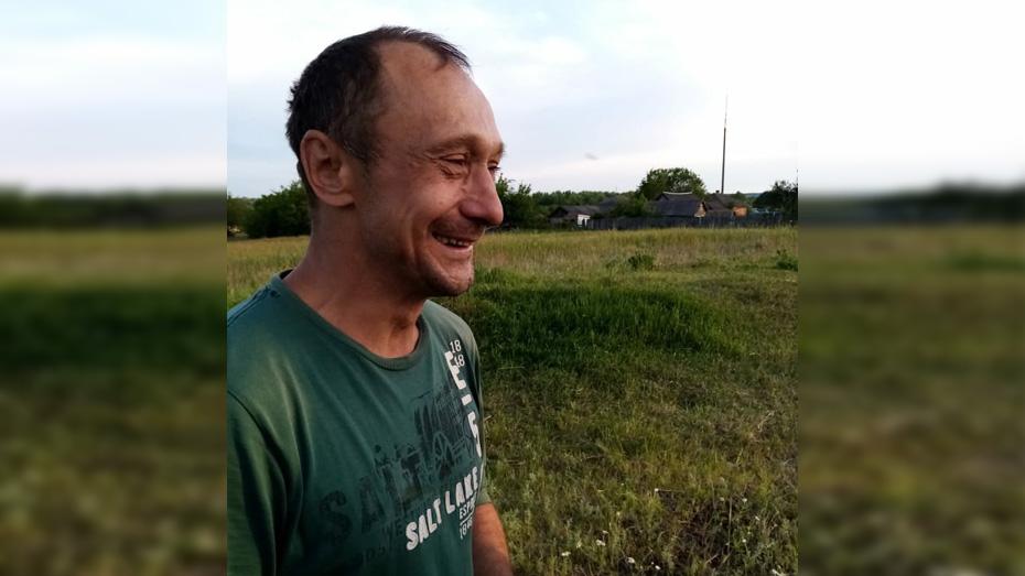 Игоря Шабельского течением могло отнести в Ростовскую область