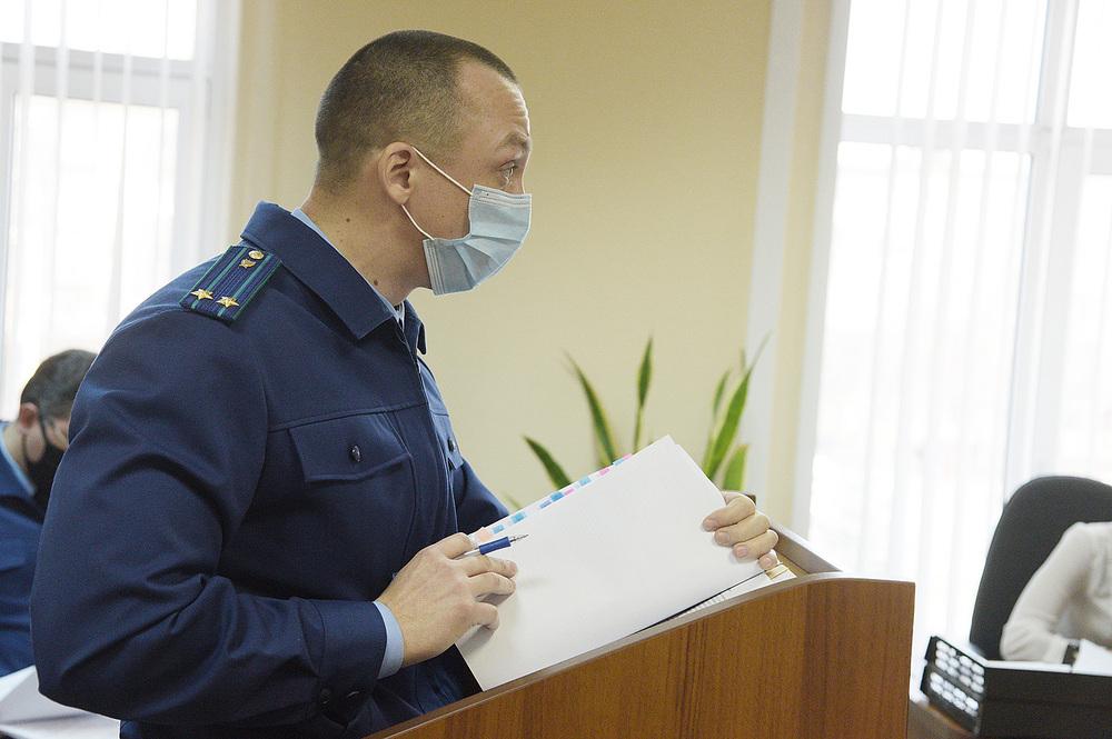 Андрей Архипов (из архива)