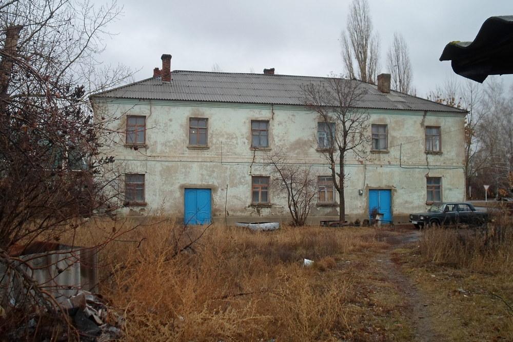 Дом по улице Вокзальной, 187, признали аварийным.