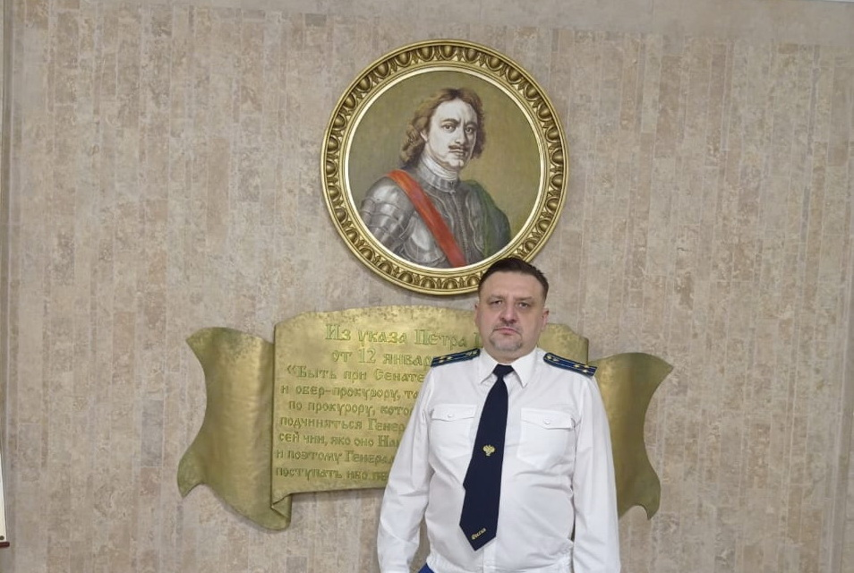Фото – предоставлено прокуратурой Воронежской области