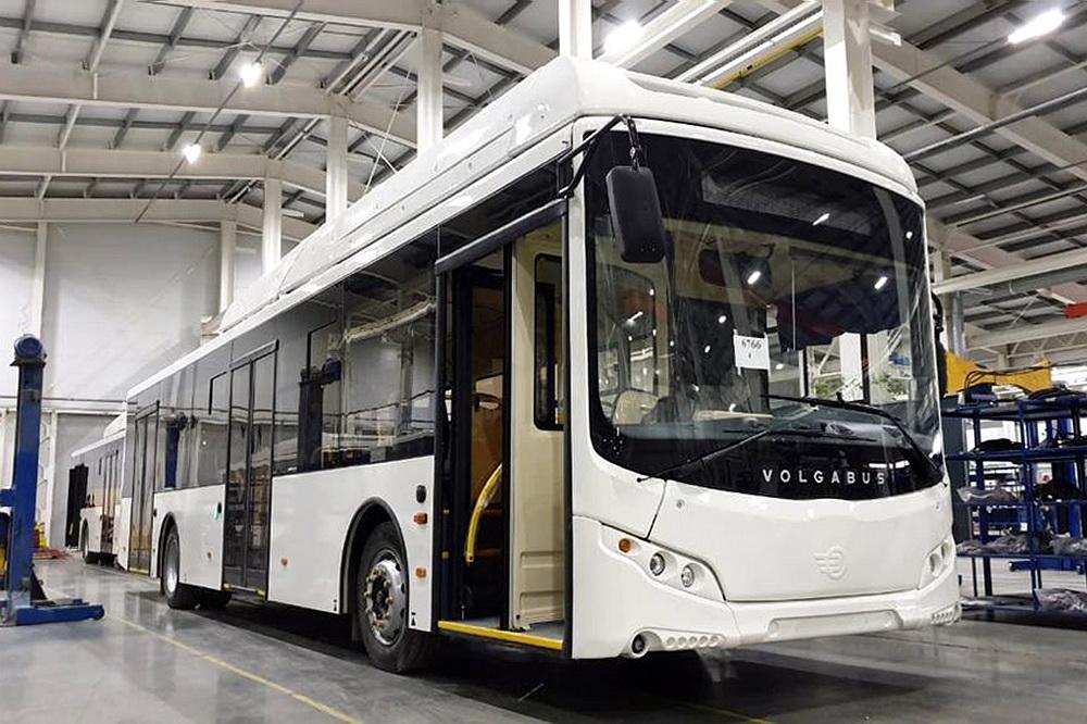 Воронежским автобусам предстоит пройти техобслуживание
