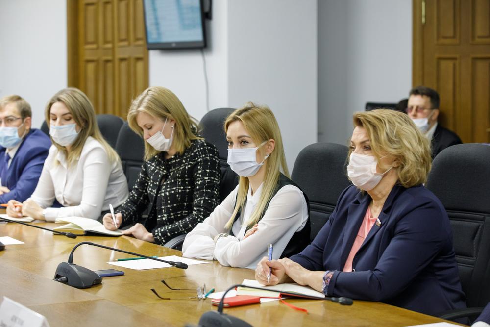Облдума Воронеж чиновники