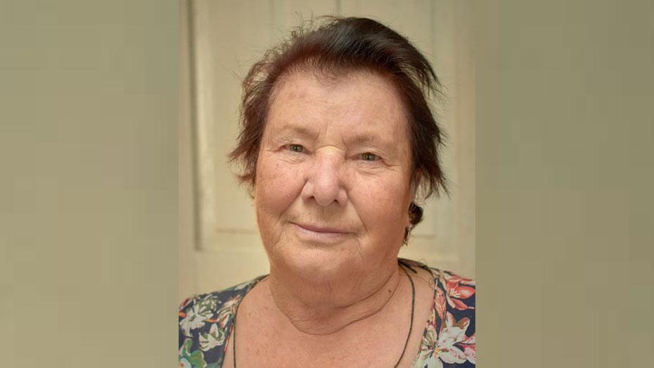 Нина Леднева.