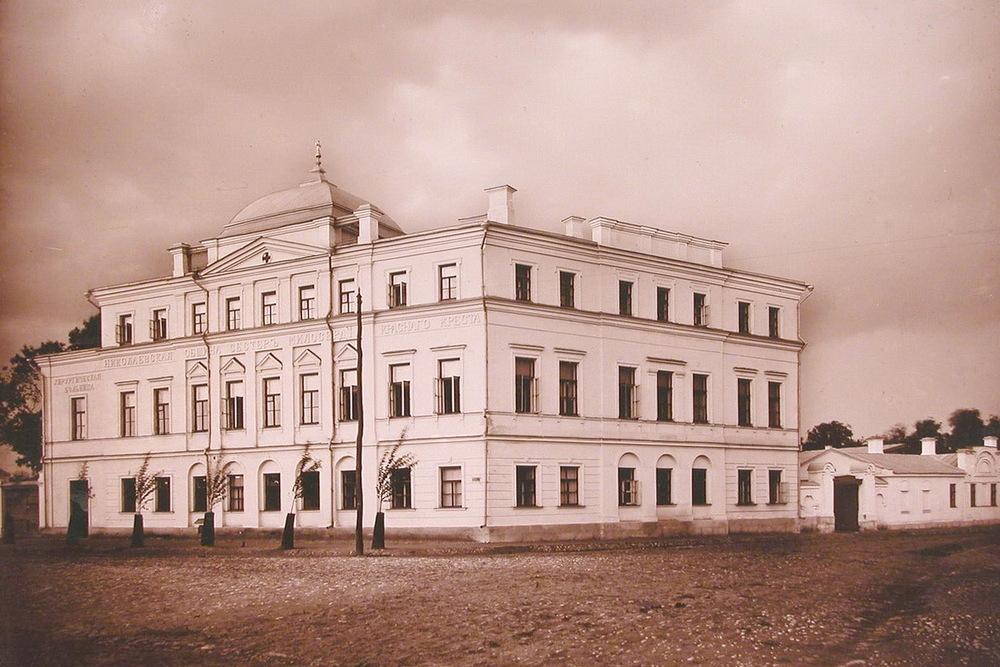 Фото — пресс-служба управления по охране ОКН Воронежской области