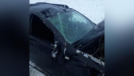Авария в Каменском районе Воронежской области: пострадал школьник