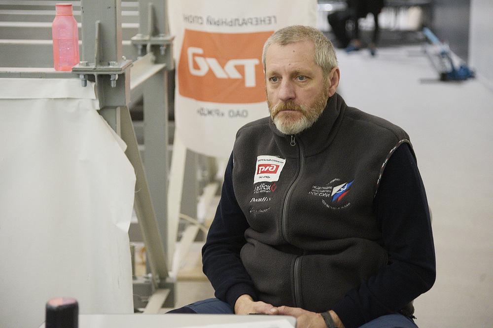 Георгий Богомолов