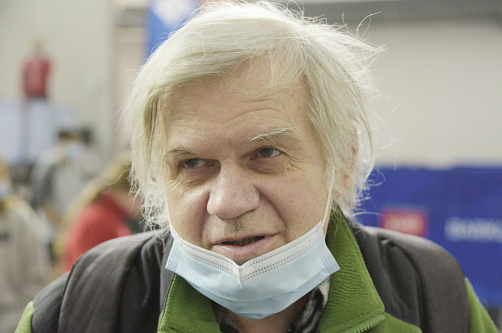 Александр Нагоров
