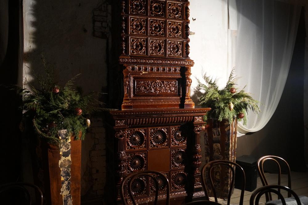 Фото –предоставлено администрацией дворцового комплекса Ольденбургских