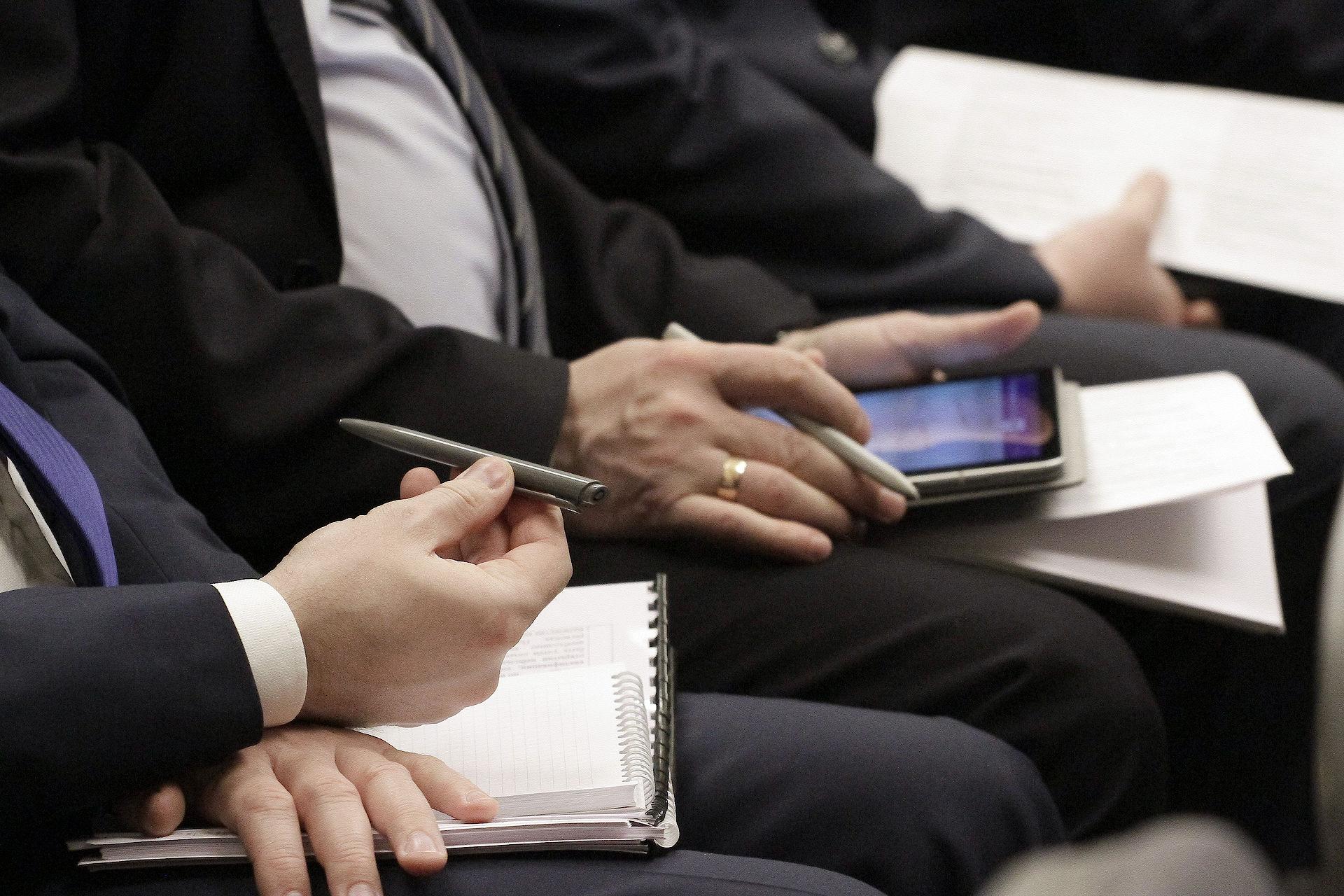 Конкурс бизнес-проектов пройдет в Воронежской области