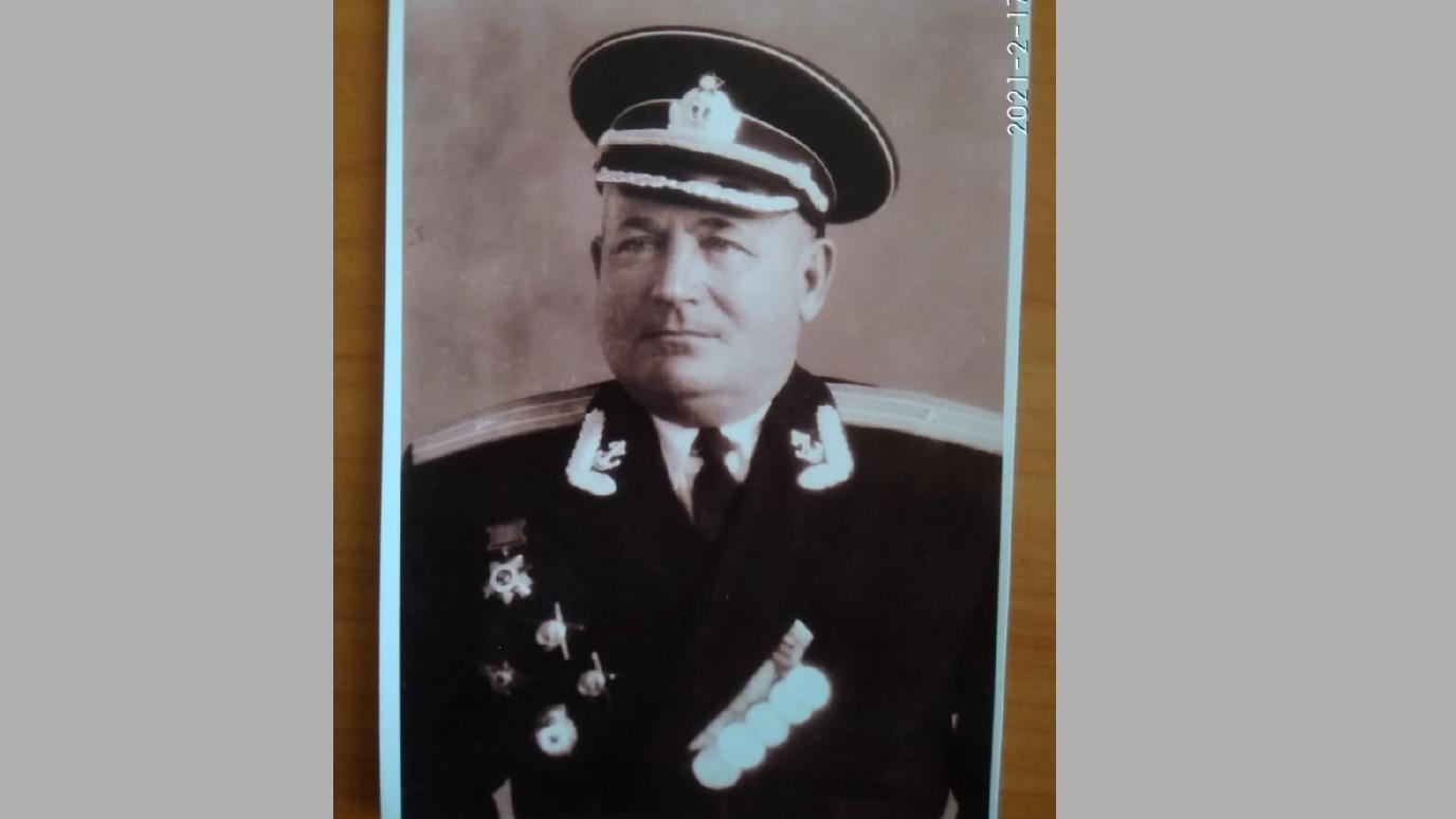 Владимир Трофимович Линник
