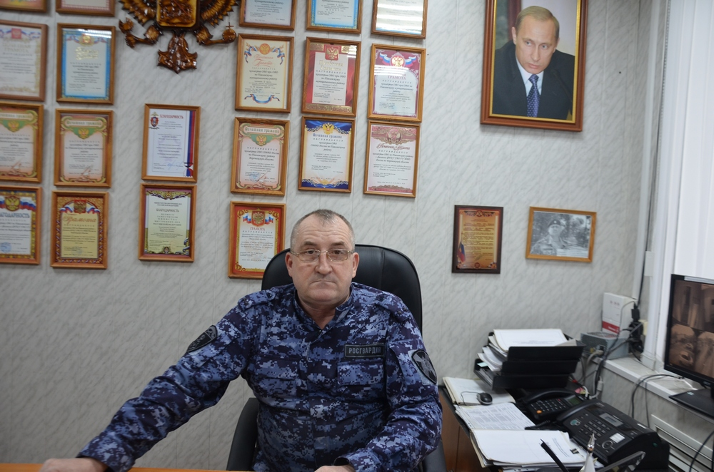 Юрий Халанский