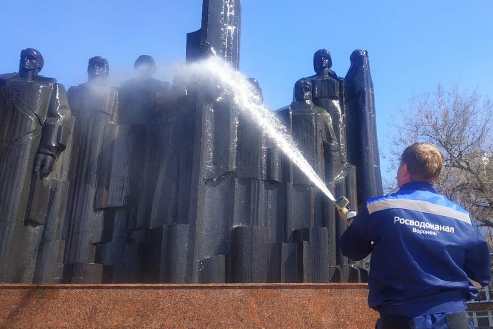 Фото – предоставлено «РВК-Воронеж»