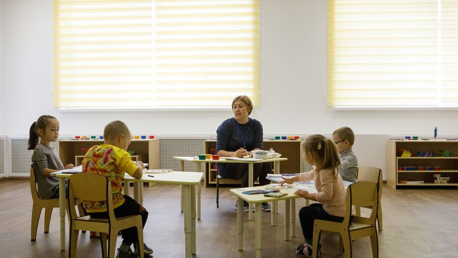 пресс-служба Воронежской областной думы