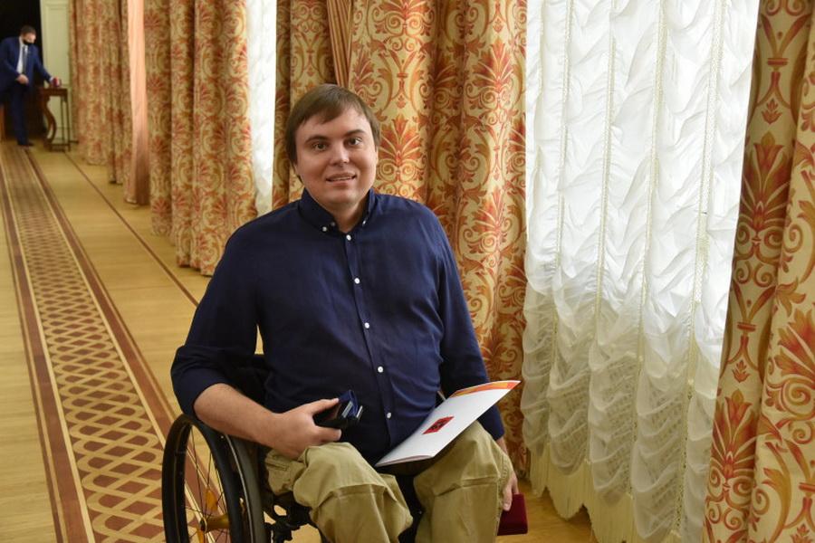 Фото – Михаил Кирьянов (из архива)