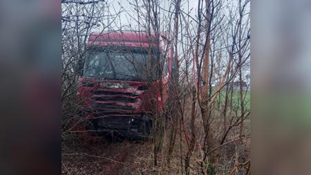 Смертельная авария на трассе М-4 «Дон» в Воронежской области