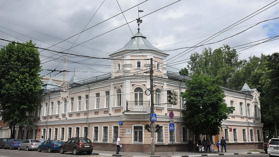 Михаил Кирьянов (из архива)