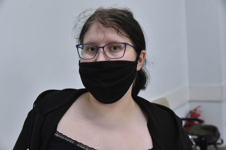 Анастасия Веселова