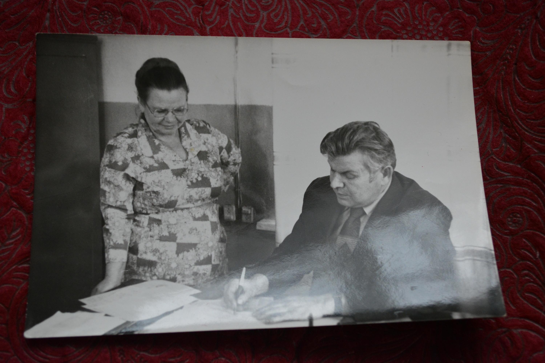 Фото – из архива Нины Тесленко