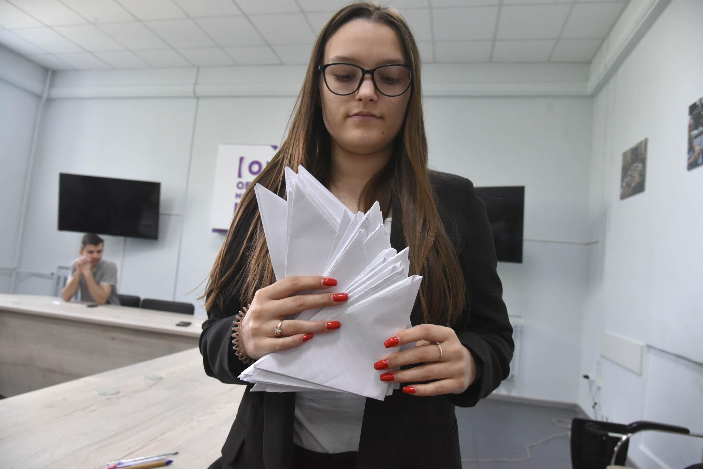 Анастасия Тарнакина