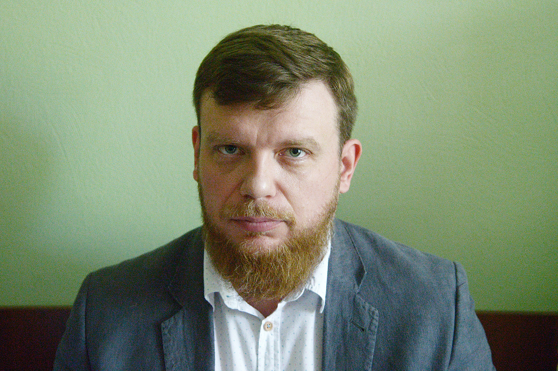 Александр Шнырев