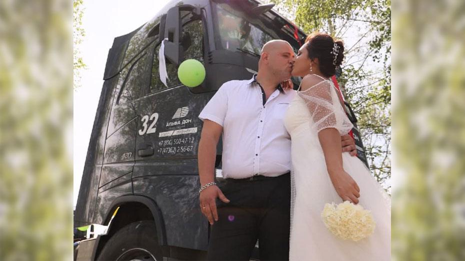 Инна и Сергей Шушпановы