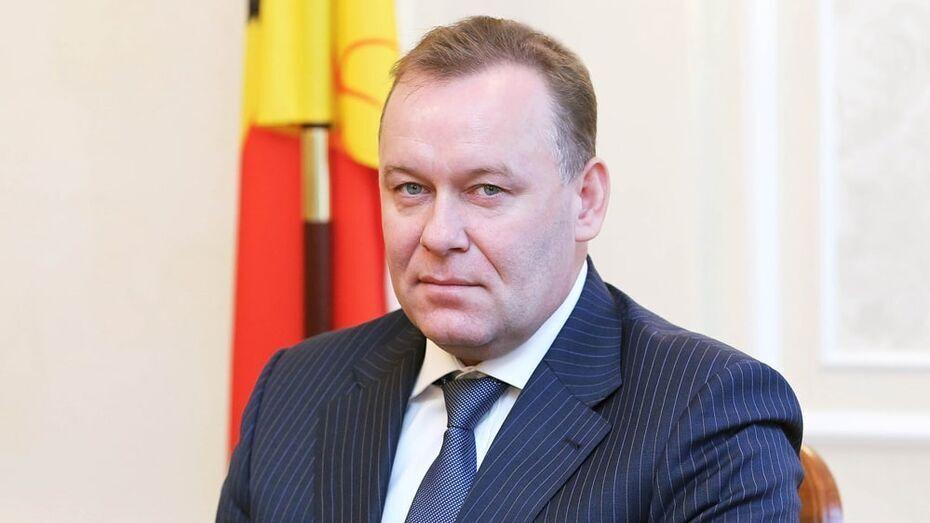 фото — пресс-служба мэрии Воронежа