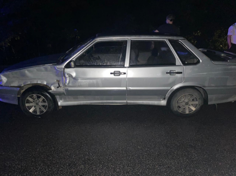 Последствия массовой аварии в Воронежской области