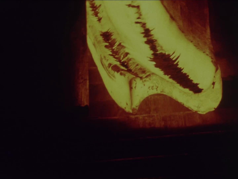 кадр из фильма«Зимнее солнцестояние»