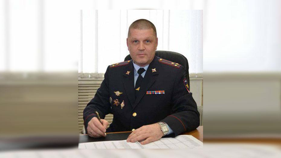пресс-служба ГУ МВД по Воронежской области