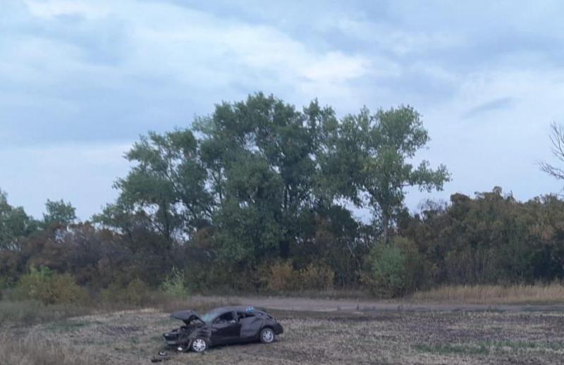 Смертельная авария в Лискинском районе Воронежской области