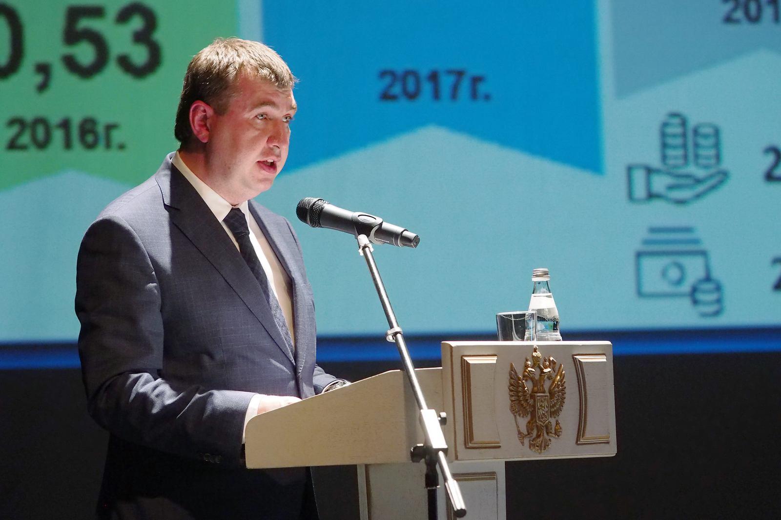 Данил Кустов