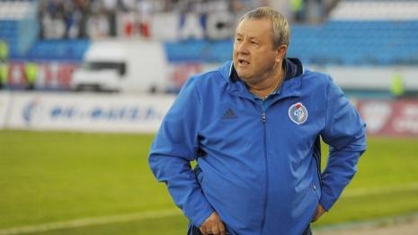 Тренер воронежского «Факела» Павел Гусев: «Забей мы гол – соперник бы раскрылся»