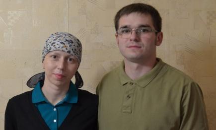 Жена раком на улитце фото 15-863