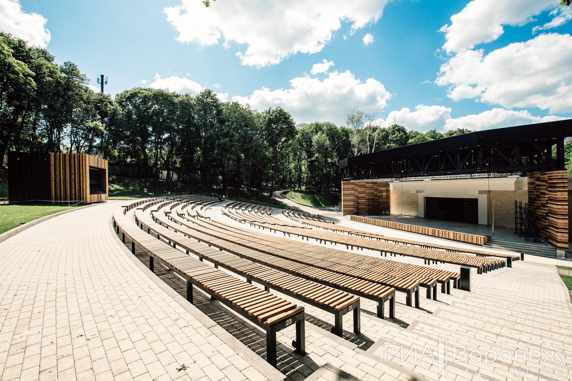 самых зеленый театр в москве фото колоссальная