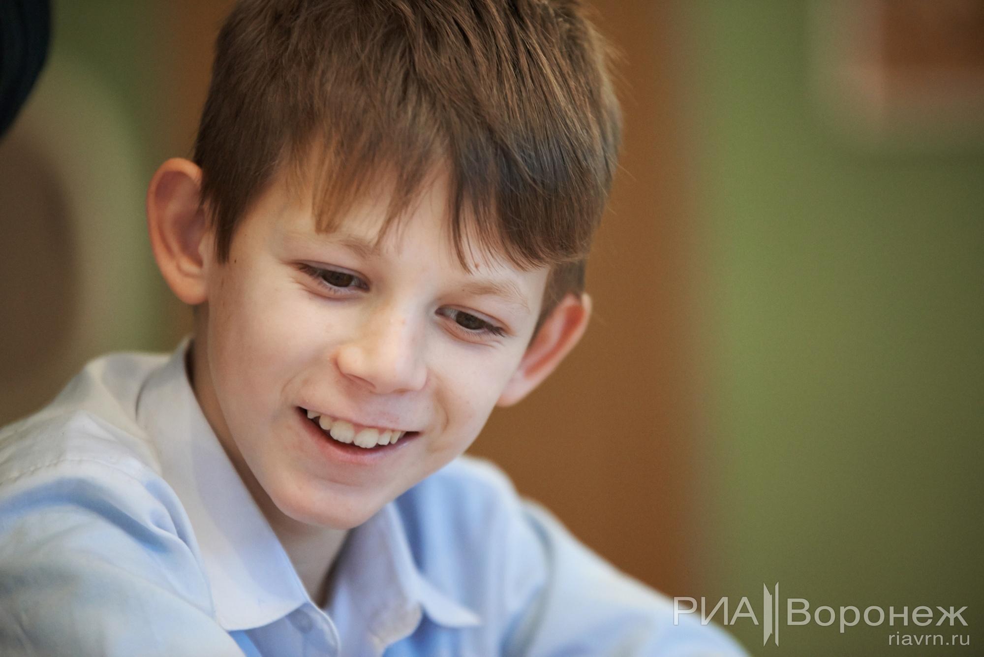Психолог мальчик 7 лет что делать 175