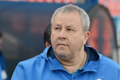 Тренер воронежского «Факела»: «Многие игроки клуба начнут новый сезон в других командах»