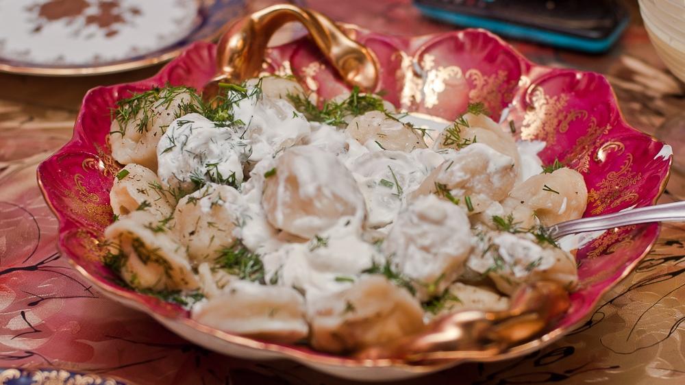 Цыганское блюдо рецепты