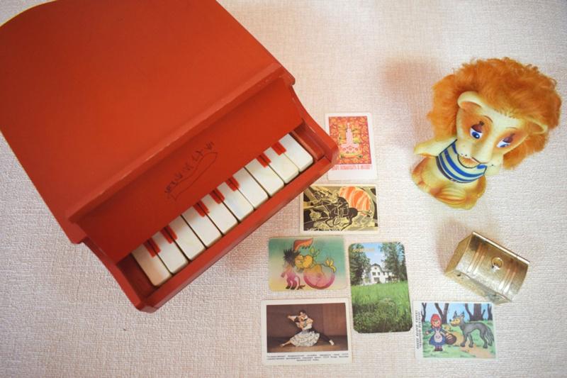 Вспомнить игрушки из советского детства   .jpeg