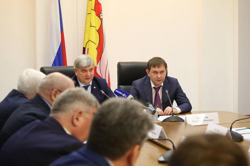 ВВоронежской области создадут Координационный совет главврачей