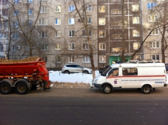 ВВоронеже без отопления остались около 3,5 тысячи городских жителей