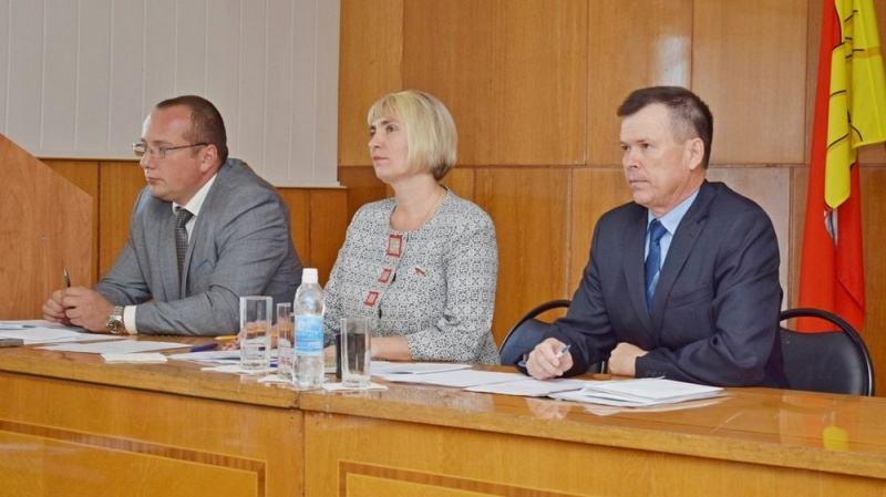 ВВоронежской области покинул собственный руководитель администрации Грибановского района