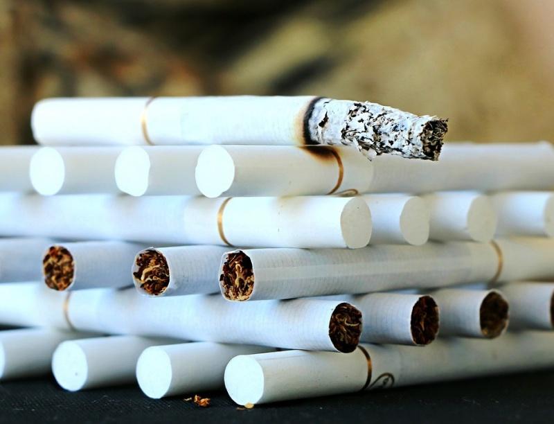 Воронеж продаж табачных изделий электронная сигарета купить в макеевке