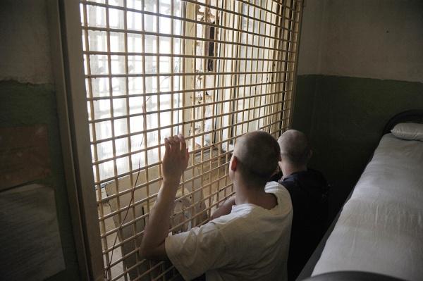 Тюрьма на заставе воронеж отзывы