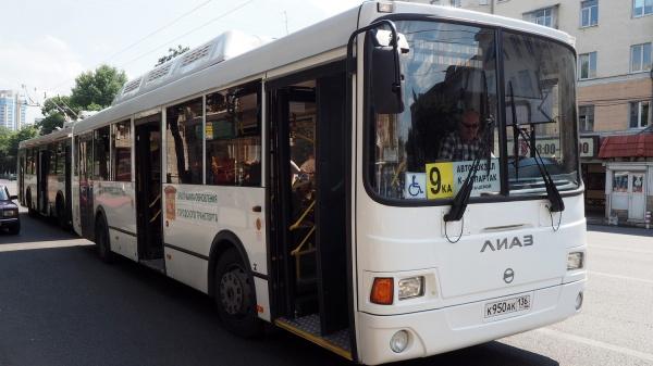 Парк динамо воронеж автобусы вопрос ништяг