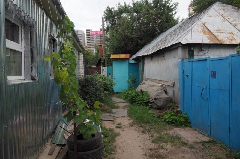 Стоит ли попать дом в поселке колодезный под воронежем